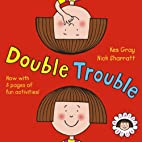 Double Trouble (Daisy Books) by Kes Gray