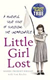Ritchie, Jean: Little Girl Lost