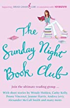 The Sunday Night Book Club by Wendy Holden
