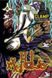 Flanagan, William: Xxxholic. Clamp (v. 4)
