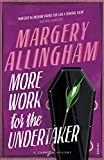 Allingham, Margery: More Work for the Undertaker