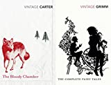 """Grimm, Jacob: Vintage Fear: """"The Complete Fairy Tales,"""" """"The Bloody Chamber"""""""