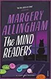 Allingham, Margery: Mind Reader: A Campion Mystery