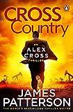 Patterson, James: Cross Country (Alex Cross)