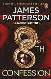 Patterson, James: 8th Confession (Women's Murder Club)