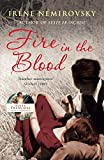 Nemirovsky, Irene: Fire in the Blood