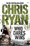 Chris Ryan: Who Dares Wins