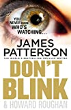 Patterson, James: Dont Blink