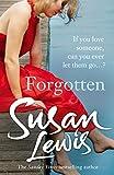 Lewis, Susan: Forgotten