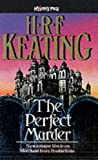 H R F Keating: The Perfect Murder