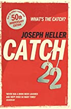Catch-22: 50th Anniversary Edition by Joseph…