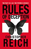 Reich, Christopher: Rules of Deception