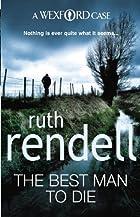 Best Man to Die (Chief Inspector Wexford…