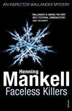 Faceless Killers: Kurt Wallander: An…