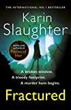 Slaughter, Karin: Fractured (Will Trent / Atlanta Series)