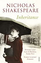 Inheritance by Nicholas Shakespeare
