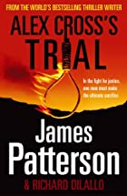 Alex Crosss Trial by James Patterson