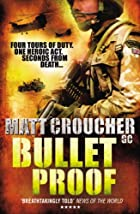 Bullet Proof by Matt Croucher