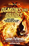 James Patterson: Daniel X Demons & Druids 3