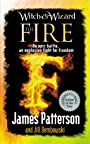 Witch Wizard Fire - James Patterson