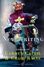 New Writing 7 by Carmen Callil