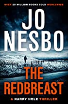 The Redbreast: A Harry Hole Novel by Jo…