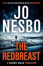 The Redbreast: A Harry Hole Novel by Jo…