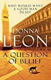 Leon, Donna: A Question of Belief
