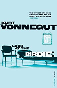 Look At The Birdie cover