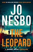 The Leopard: A Harry Hole thriller by Jo…