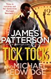 Patterson, James: Tick Tock