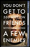 Mezrich, Ben: The Accidental Billionaires: Sex, Money, Betrayal and the Founding of Facebook