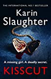Slaughter, Karin: Kisscut (Grant County Series)