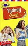 Allen, Judy: Sydney Quest (Highflyers)