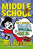 James Patterson: Middle School: How I Survived Bullies, Broccoli, and Snake Hill