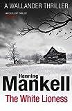 Mankell, Henning: White Lioness (Wallander 3)