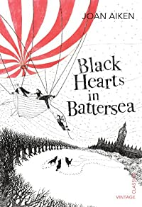 Black Hearts in Battersea cover