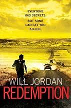 Redemption (Ryan Drake) by Will Jordan