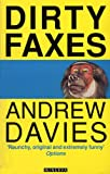Davies, Andrew: Dirty Faxes