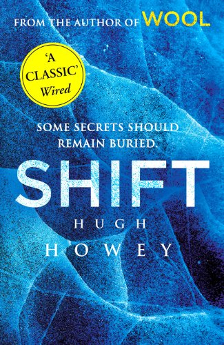 Cover of Shift by Hugh Howey