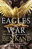 Eagles at War cover image