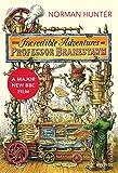 Hunter, Norman: The Incredible Adventures of Professor Branestawm (Vintage Children's Classics)