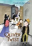 Dickens, Charles: Oliver Twist (Vintage Children's Classics)
