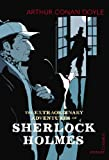 Conan Doyle, Arthur: The Extraordinary Adventures of Sherlock Holmes