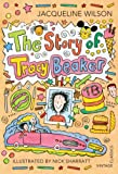 Wilson, Jacqueline: The Story of Tracy Beaker