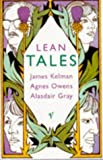 Kelman, James: Lean Tales
