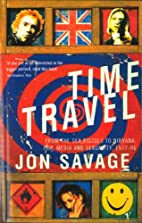 Time Travel: Pop, Media and Sexuality,…