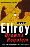 Ellroy, James: Brown's Requiem