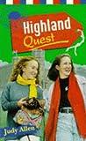 Allen, Judy: Highland Quest (Highflyers)