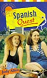 Allen, Judy: Spanish Quest